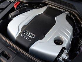 Ver foto 10 de Audi A8 TDI Quattro D4 2014