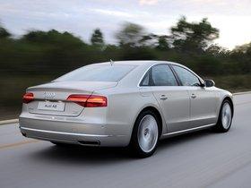 Ver foto 3 de Audi A8 TDI Quattro D4 2014