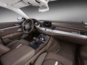 Ver foto 9 de Audi A8 TFSI Quattro D4 2013
