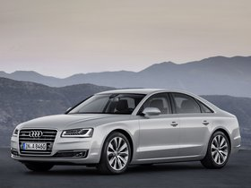 Ver foto 5 de Audi A8 TFSI Quattro D4 2013