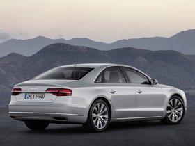 Ver foto 4 de Audi A8 TFSI Quattro D4 2013