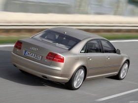Ver foto 3 de Audi A8 W12 Quattro 2008