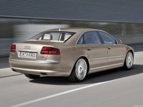 Ver foto 2 de Audi A8 W12 Quattro 2008