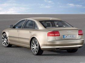 Ver foto 11 de Audi A8 W12 Quattro 2008