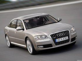 Ver foto 8 de Audi A8 W12 Quattro 2008