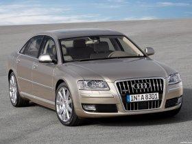 Ver foto 5 de Audi A8 W12 Quattro 2008