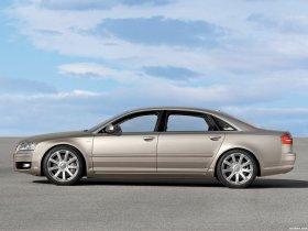 Ver foto 4 de Audi A8 W12 Quattro 2008