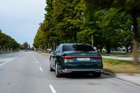 Ver foto 6 de Audi A8 L 60 TFSIe Quattro 2019