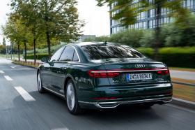 Ver foto 16 de Audi A8 L 60 TFSIe Quattro 2019