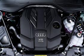 Ver foto 11 de Audi A8 L 60 TFSIe Quattro 2019