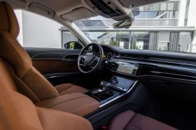 Ver foto 7 de Audi A8 L 60 TFSIe Quattro 2019