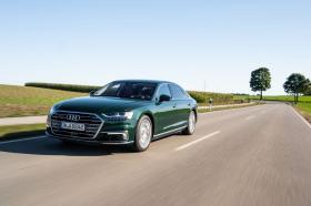 Ver foto 2 de Audi A8 L 60 TFSIe Quattro 2019