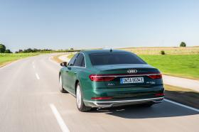 Ver foto 5 de Audi A8 L 60 TFSIe Quattro 2019