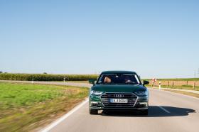 Ver foto 14 de Audi A8 L 60 TFSIe Quattro 2019