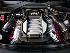 Ver foto 9 de Audi A8L 4.2 FSI Quattro USA 2010