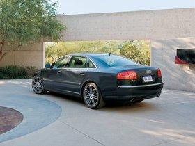 Ver foto 12 de Audi A8 4.2 Quattro D3 2008