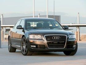 Ver foto 11 de Audi A8 4.2 Quattro D3 2008