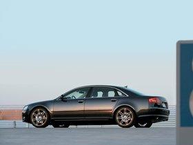 Ver foto 10 de Audi A8 4.2 Quattro D3 2008
