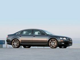 Ver foto 9 de Audi A8 4.2 Quattro D3 2008