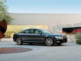 Ver foto 8 de Audi A8 4.2 Quattro D3 2008
