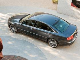 Ver foto 7 de Audi A8 4.2 Quattro D3 2008