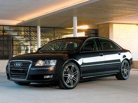 Ver foto 6 de Audi A8 4.2 Quattro D3 2008