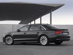 Ver foto 6 de Audi A8L Hybrid D4 2012