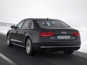 Ver foto 5 de Audi A8L Hybrid D4 2012