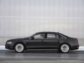 Ver foto 4 de Audi A8L Hybrid D4 2012