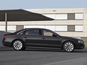 Ver foto 3 de Audi A8L Hybrid D4 2012