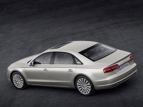 Ver foto 11 de Audi A8L W12 Quattro D4 2013