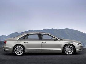 Ver foto 9 de Audi A8L W12 Quattro D4 2013