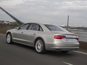 Ver foto 23 de Audi A8L W12 Quattro D4 2013