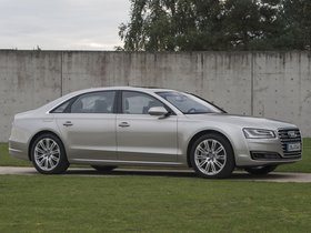 Ver foto 22 de Audi A8L W12 Quattro D4 2013