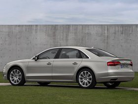 Ver foto 21 de Audi A8L W12 Quattro D4 2013