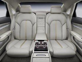 Ver foto 6 de Audi A8L W12 Quattro D4 2013