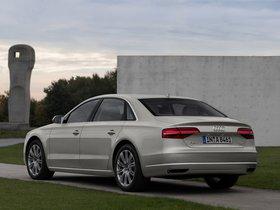Ver foto 20 de Audi A8L W12 Quattro D4 2013