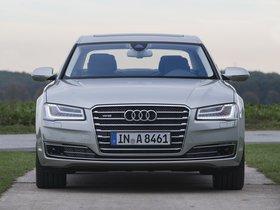 Ver foto 18 de Audi A8L W12 Quattro D4 2013