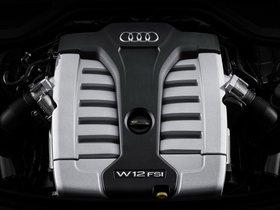 Ver foto 5 de Audi A8L W12 Quattro D4 2013