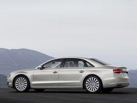 Ver foto 13 de Audi A8L W12 Quattro D4 2013