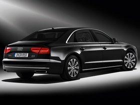Ver foto 4 de Audi A8L W12 Security D4 2010