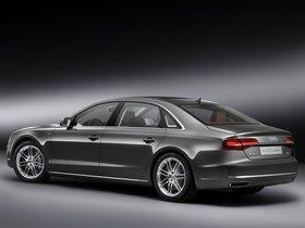 Ver foto 2 de Audi A8L W12 Quattro Exclusive Concept D4  2014