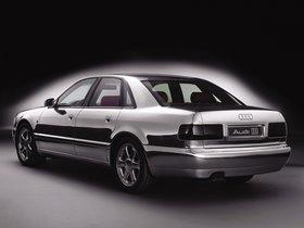 Ver foto 2 de Audi ASF Concept 1993