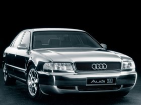 Ver foto 1 de Audi ASF Concept 1993