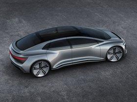 Ver foto 4 de Audi Aicon 2017