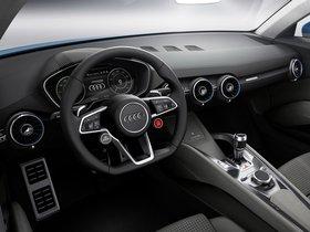 Ver foto 7 de Audi Allroad Shooting Brake e-Tron Concept 2014