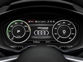 Ver foto 6 de Audi Allroad Shooting Brake e-Tron Concept 2014