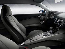 Ver foto 5 de Audi Allroad Shooting Brake e-Tron Concept 2014