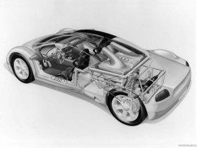 Ver foto 5 de Audi Avus Quattro Concept 1991