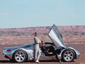 Ver foto 2 de Audi Avus Quattro Concept 1991
